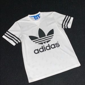 Adidas Jersey Shirt (L)
